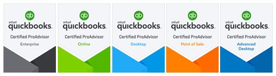 Quickbooks Certified Specialist